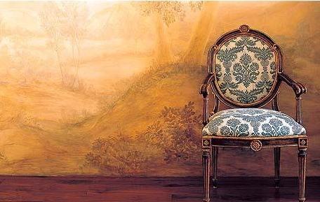 Malovani A Malba Na Zed